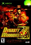 Dynasty Warriors 3 Pack Shot