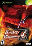 Dynasty Warriors 4 Pack Shot
