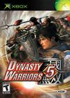 Dynasty Warriors 5 Pack Shot