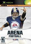 EA Sports Arena Football Pack Shot