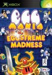 Egg Mania: Eggstreme Madness Pack Shot