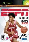 ESPN College Hoops 2K5 Pack Shot