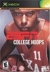 ESPN College Hoops Pack Shot