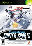 ESPN International Winter Sports 2002 Pack Shot