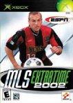 ESPN MLS Extra Time 2002 Pack Shot