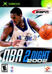 ESPN NBA 2Night 2002 Pack Shot