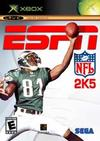 ESPN NFL 2K5 Pack Shot