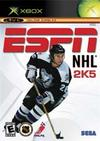 ESPN NHL 2K5 Pack Shot