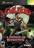 Evil Dead: A Fistful of Boomstick Pack Shot