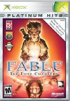 Fable: The Lost Chapters Pack Shot