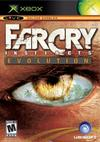 Far Cry Instincts Evolution Pack Shot