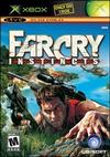 Far Cry Instincts Pack Shot