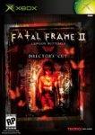 Fatal Frame 2 Pack Shot