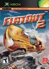 FlatOut 2 Pack Shot