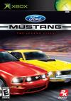 Ford Mustang: The Legend Lives Pack Shot
