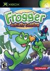 Frogger: Ancient Shadow Pack Shot