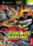 Furious Karting Pack Shot