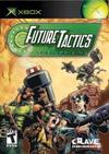 Future Tactics: The Uprising Pack Shot