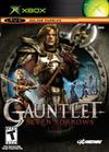 Gauntlet: Seven Sorrows Pack Shot