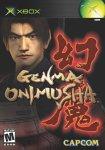 Genma Onimusha Pack Shot