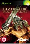 Gladiator: Sword of Vengeance Pack Shot