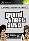Grand Theft Auto III Pack Shot