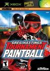 Greg Hastings' Tournament Paintball Pack Shot