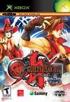 Guilty Gear X2 Reload Pack Shot