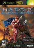 Halo 2 Multiplayer Map Pack Pack Shot