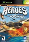Heroes Of The Pacific Pack Shot