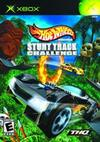 Hot Wheels Stunt Track Challenge Pack Shot
