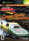 IHRA Drag Racing 2004 Pack Shot