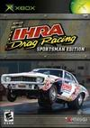 IHRA Drag Racing: Sportsman Edition Pack Shot