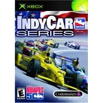 IndyCar Series 2005 Pack Shot
