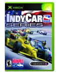 IndyCar Series Pack Shot