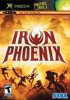 Iron Phoenix Pack Shot