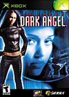 James Cameron's Dark Angel Pack Shot