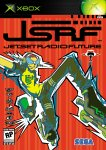 Jet Set Radio Future Pack Shot