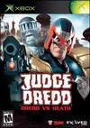 Judge Dredd: Dredd Vs. Death Pack Shot