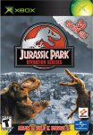 Jurassic Park: Operation Genesis Pack Shot