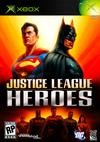 Justice League Heroes XBox