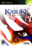 Kabuki Warriors Pack Shot