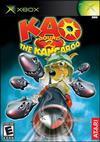 Kao The Kangaroo Round 2 Pack Shot