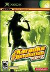 Karaoke Revolution Party Pack Shot