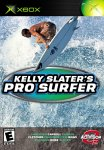 Kelly Slater's Pro Surfer Pack Shot