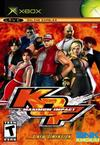 King of Fighters: Maximum Impact - Maniax Pack Shot