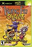 Kung Fu Chaos Pack Shot