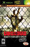 Land of the Dead: Road to Fiddler's Green Pack Shot