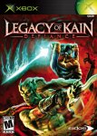 Legacy of Kain: Defiance Pack Shot