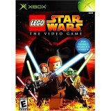 Lego Star Wars Pack Shot